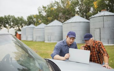 Lower Crop Insurance Premiums, Taxpayer Savings and MyAgData