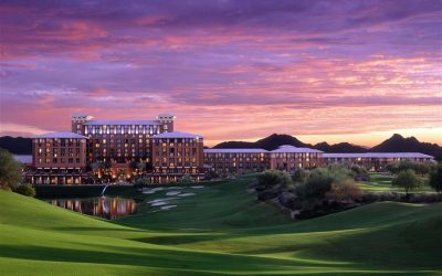 Crop Insurance Industry Annual Convention, Scottsdale