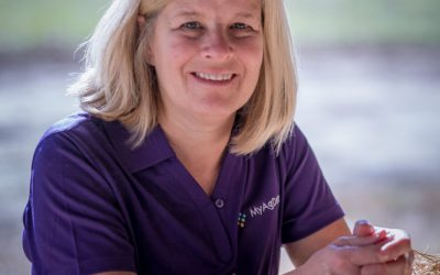 MyAgData Leader: Getting to Know Deb Casurella