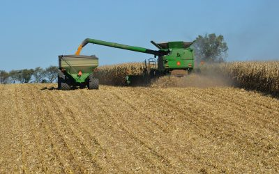 Calibrate Your Yield Monitor Now For Data You Can Use Next Season