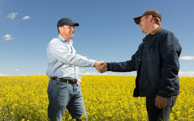 Crop Insurance Agents: Have You Asked Your Growers About Ag Technology?